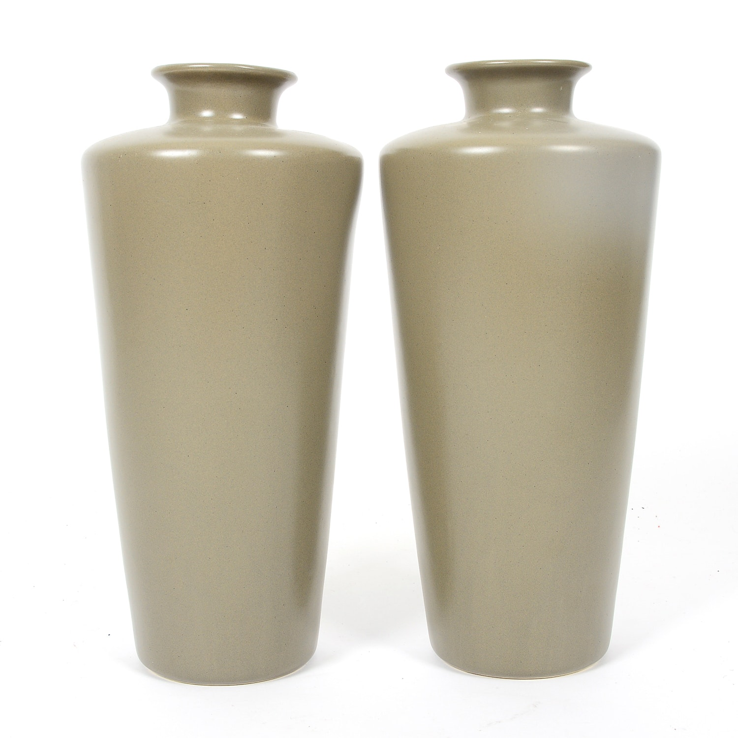 Pair of Mitchell Gold Vases
