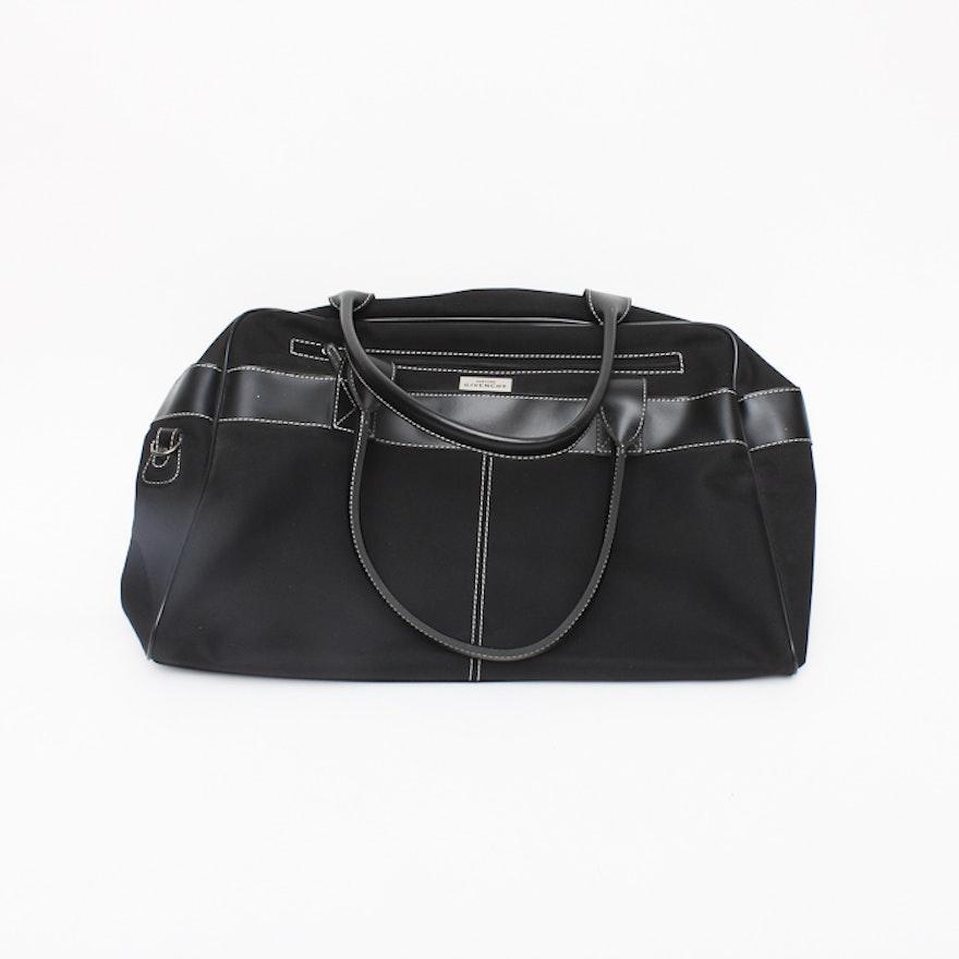 844c67383295 Givenchy Parfum Tote Bag   EBTH