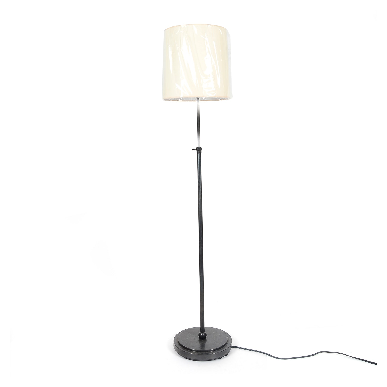 Visual Comfort Floor Lamp