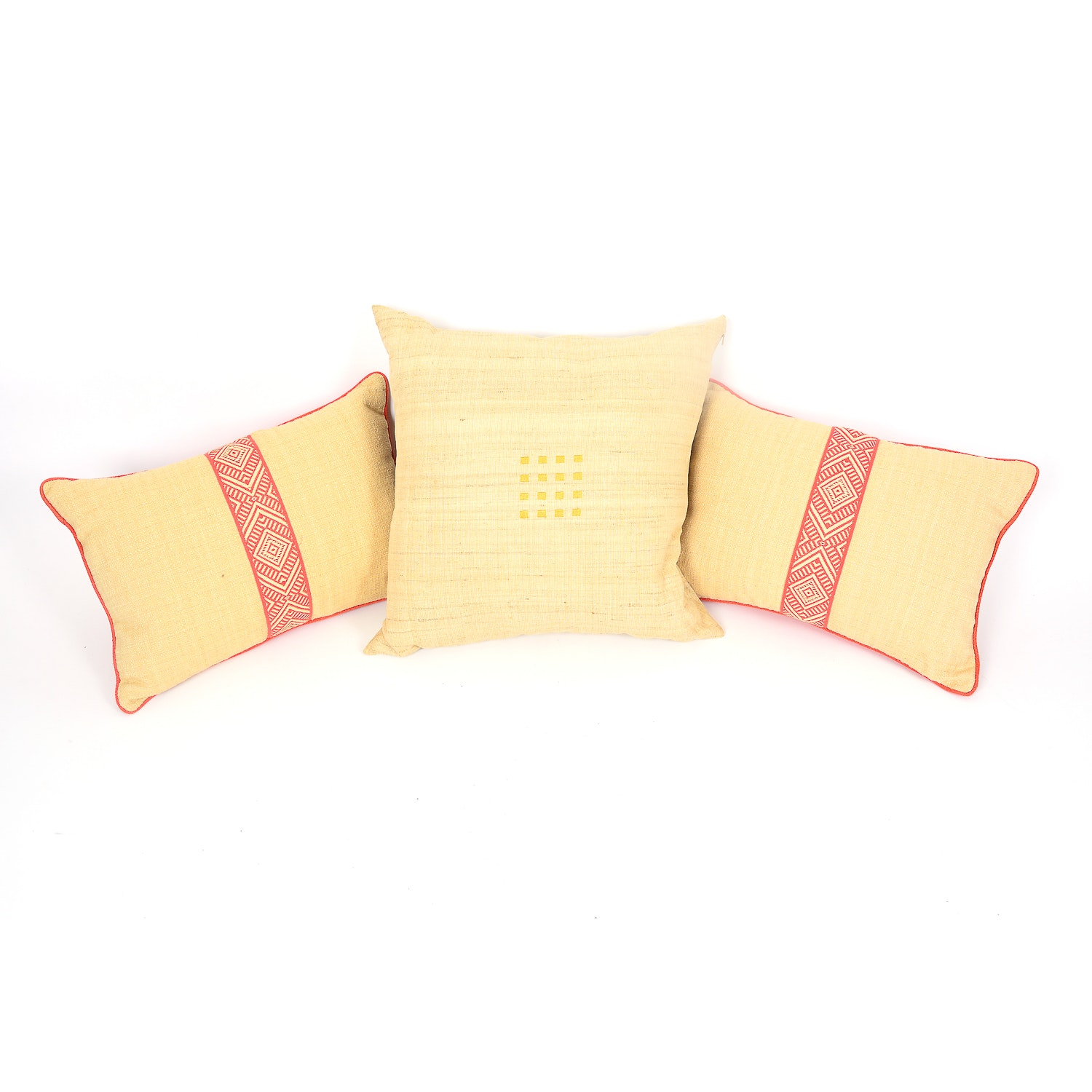 Trio of Accent Pillows