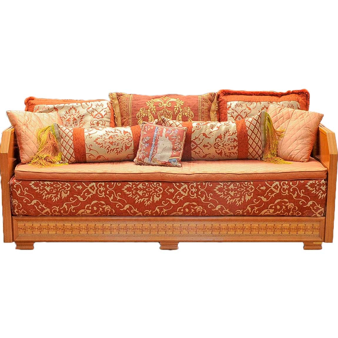 Moroccan Sofa by Richbond