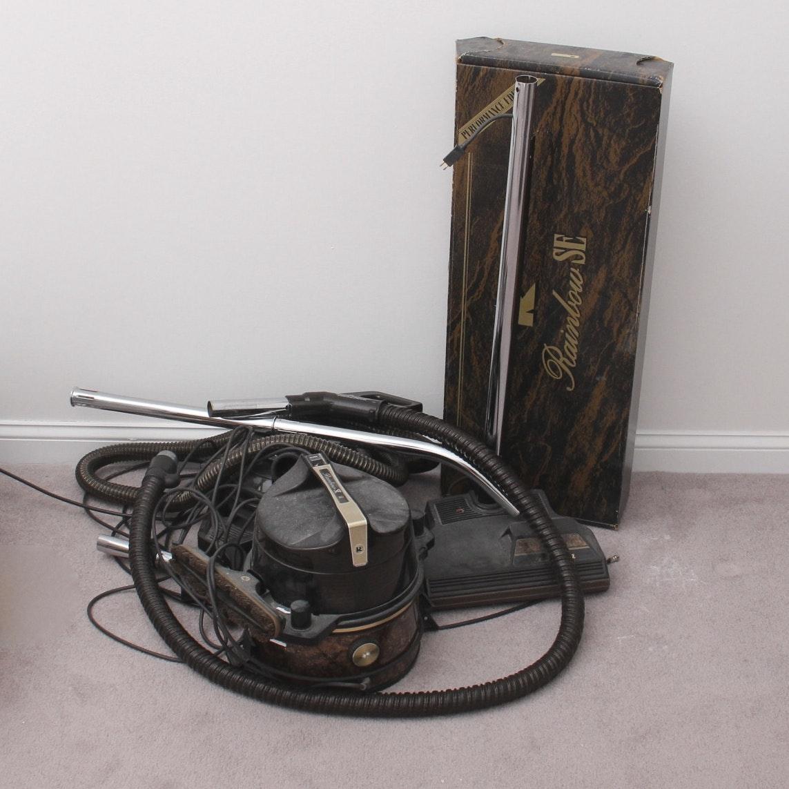 Rainbow SE Vacuum Cleaner