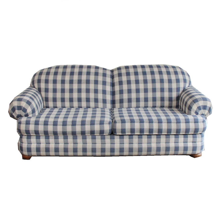 Plaid Sofa And Loveseat Plaid Sofa Broyhill Google Search Furniture Pinterest Thesofa