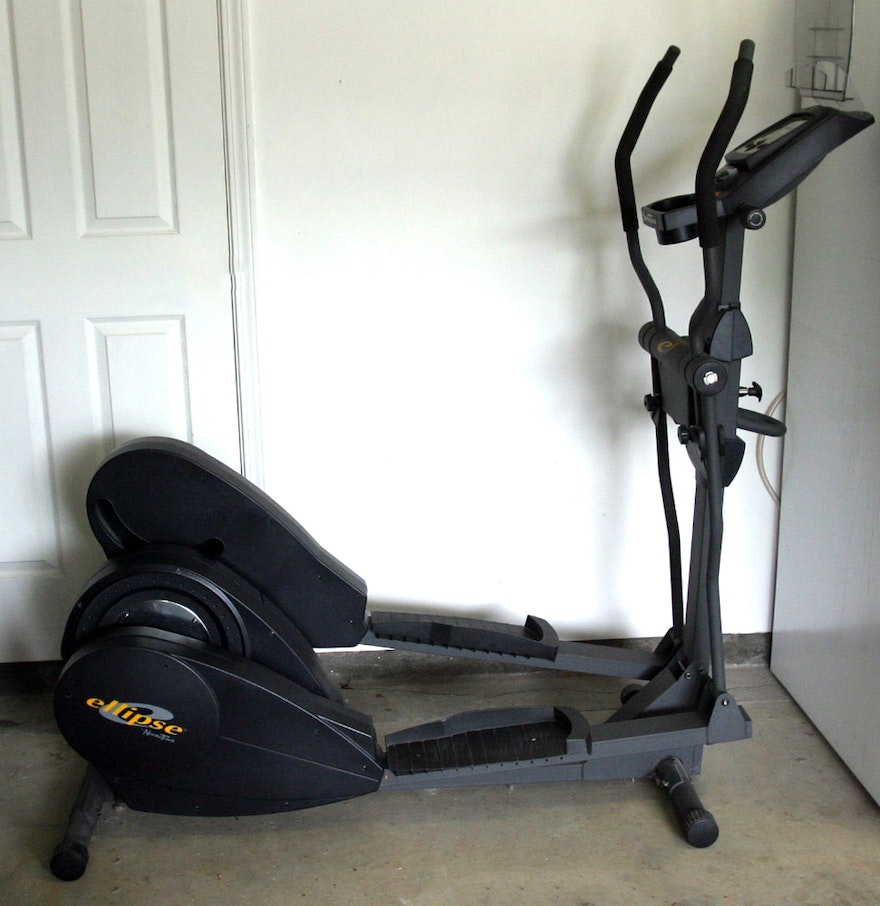 NordicTrack Ellipse E9 Elliptical : EBTH
