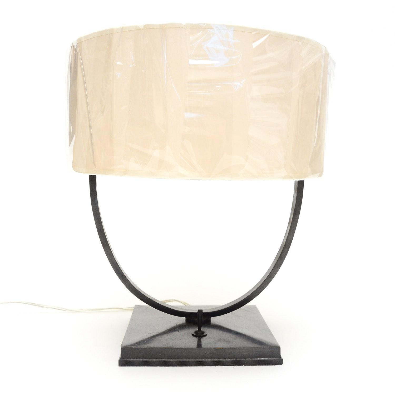 Modern Metal Lamp
