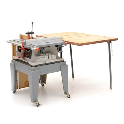 Garage Storage And Workshop Tools Auction In Fine