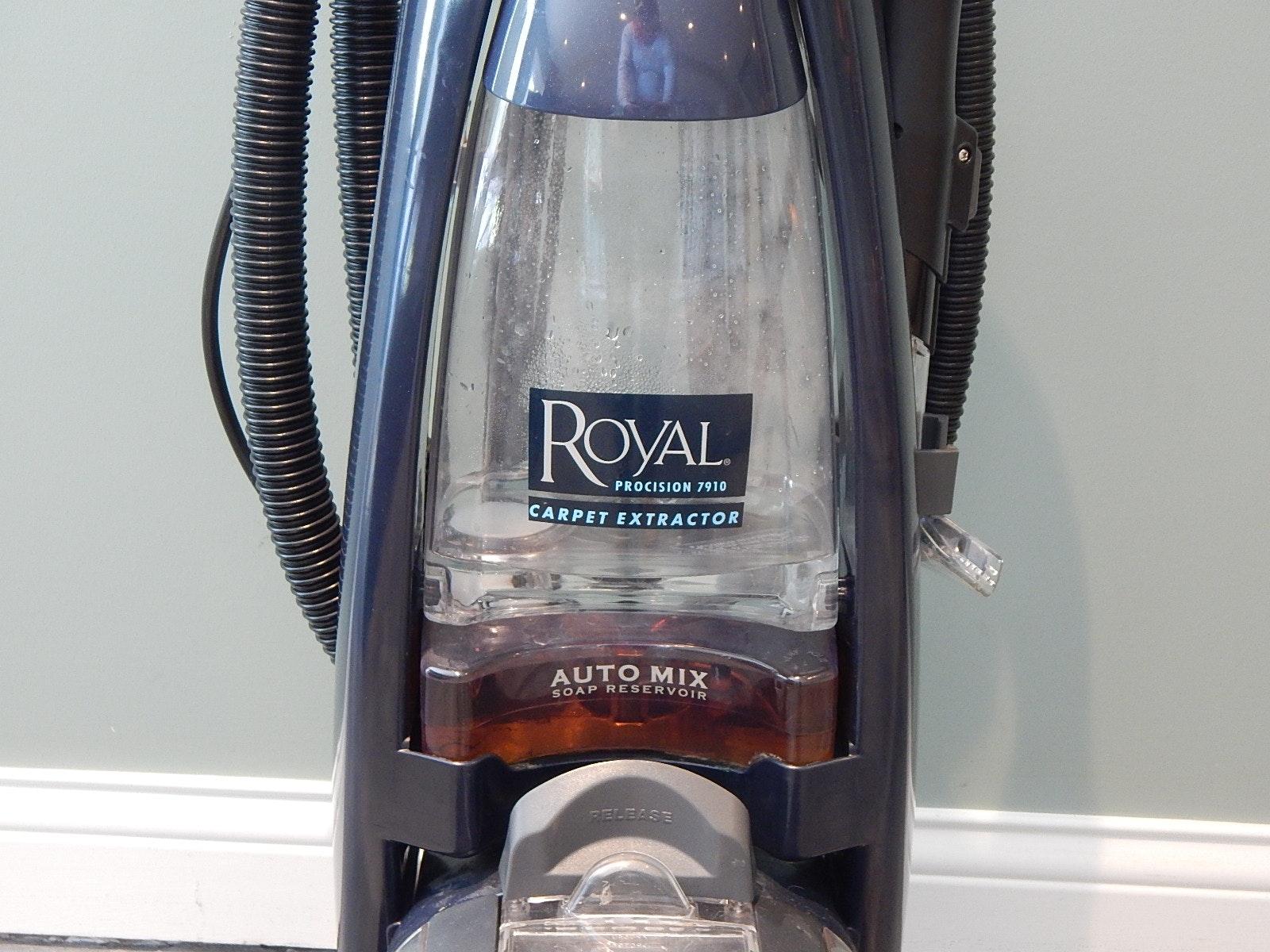 Royal Carpet Cleaner Ry7910 Ebth