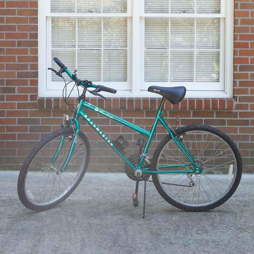 Cambridge Roadmaster Bicycle