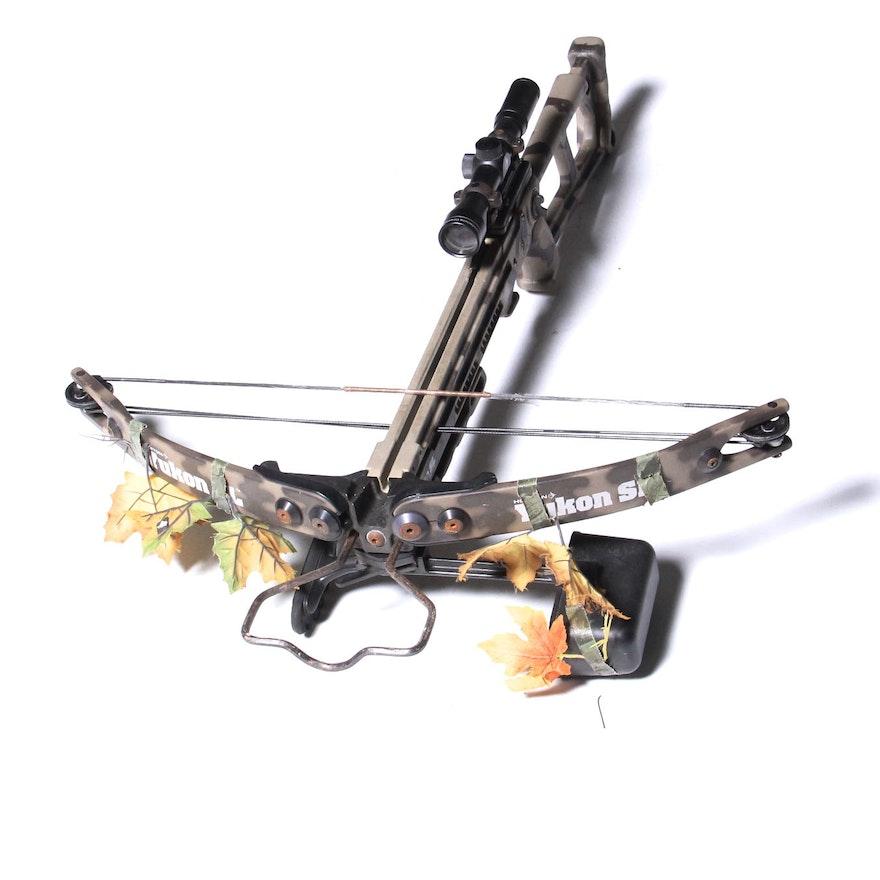 Horton Yukon Sl Crossbow Ebth