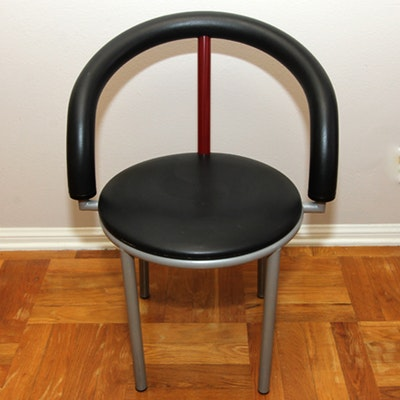 Anna Anselmi for Bieffeplast Side Chair