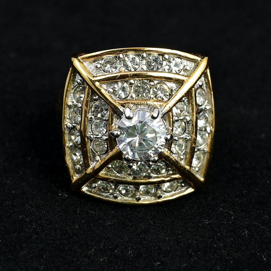 K Hgf Ring