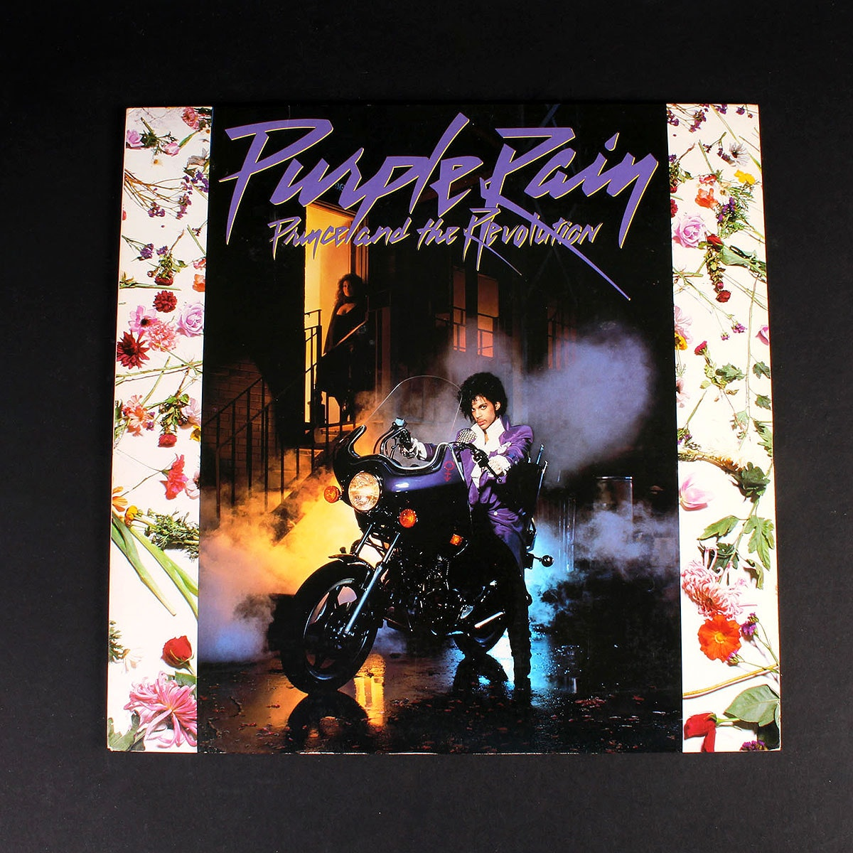"""Purple Rain"" Vinyl LP by Prince and the Revolution"