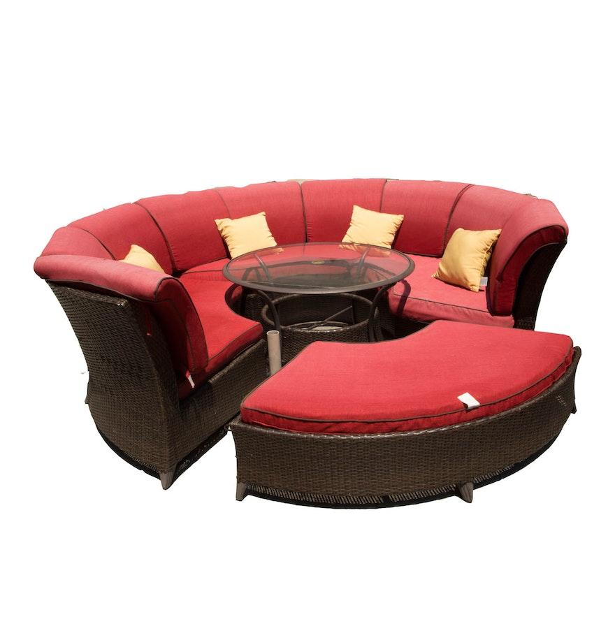 Frontgate Patio Furniture EBTH