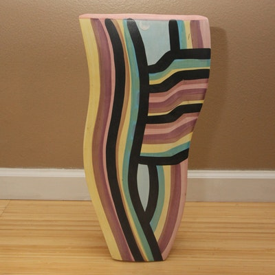 John Bergen Vase