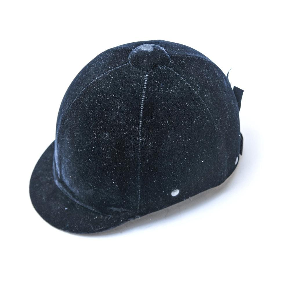 Vintage Essex Deluxe Riding Cap