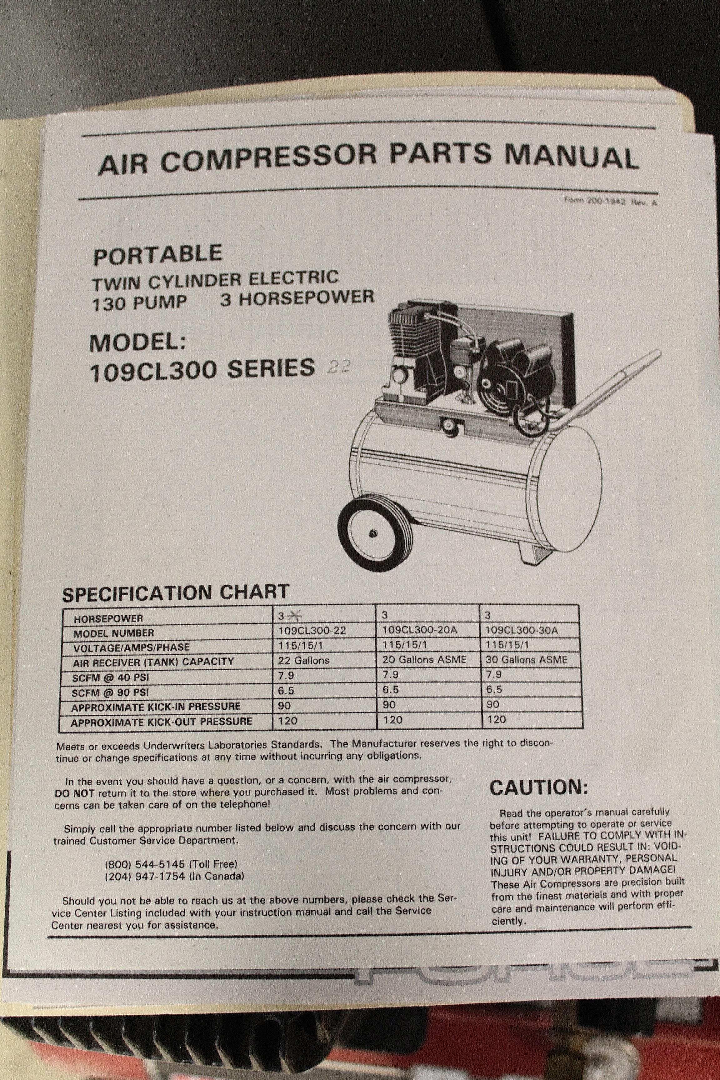 sanborn magna air compressor manual portable sanborn magna air compressor ebth
