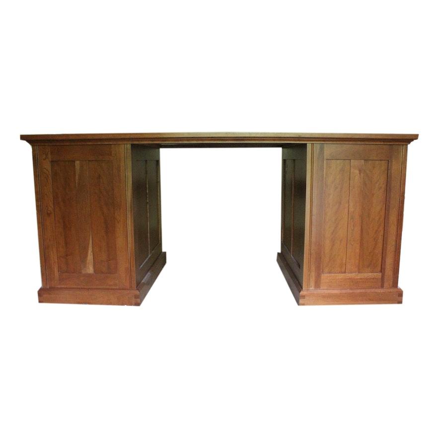 Restoration Hardware The Michaels Furniture Company Wooden Desk