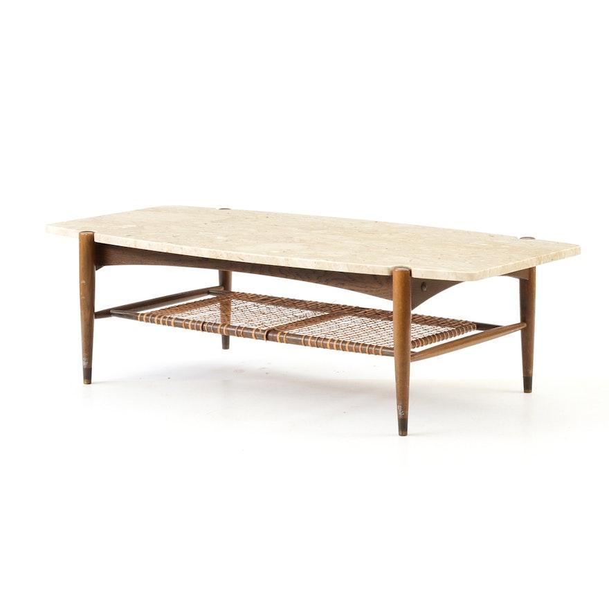 Dux Scandinavian Coffee Table