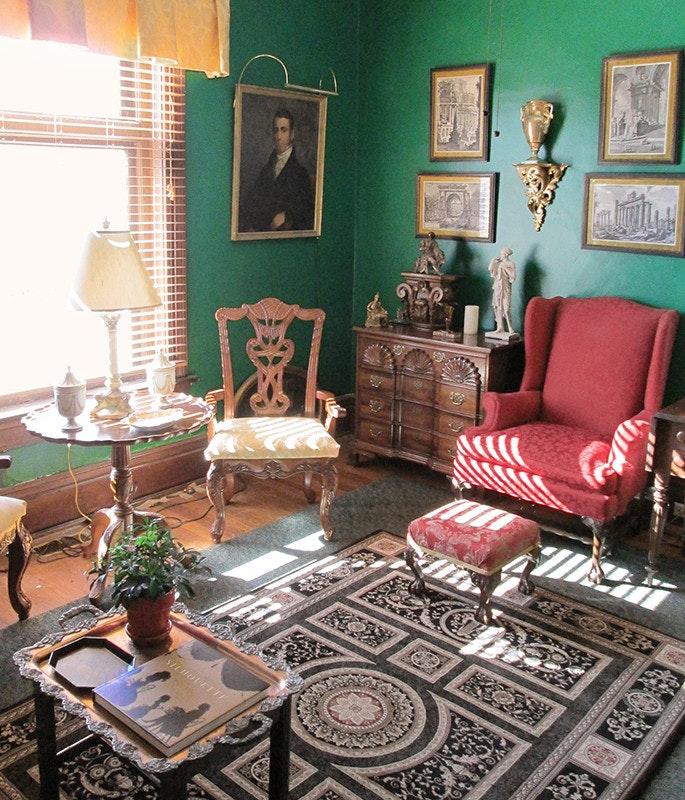 The Original Collectors Series Antique Southern Furniture Amp Fine Art Ebth