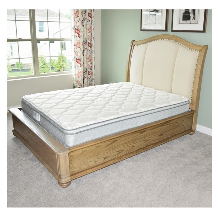 Corsicana Bed Frame