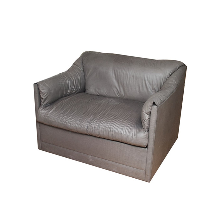 Sealy Correct Sleeper Sofa Bed