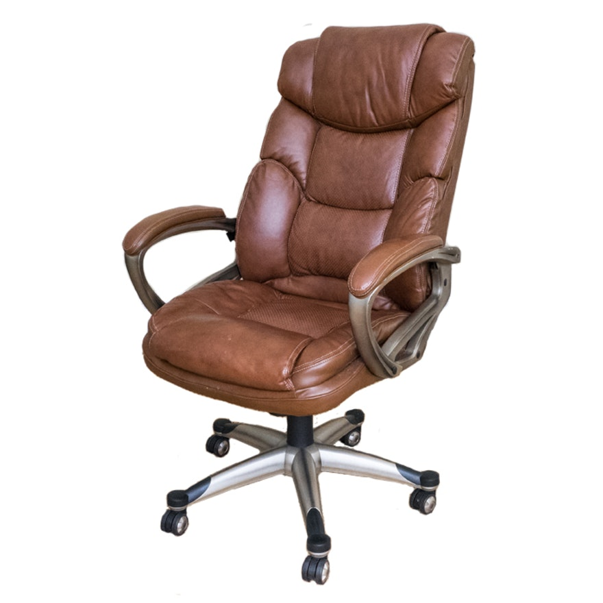 True Seating Concepts Office Chair Ebth