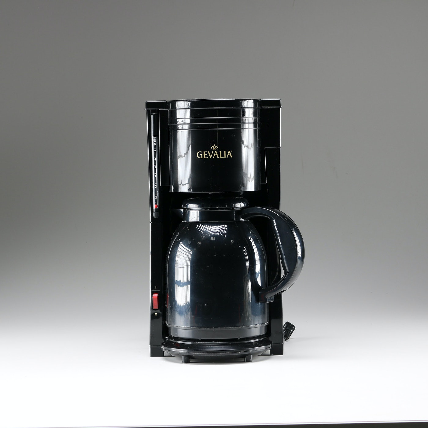 Gevalia One Cup Coffee Maker : 8-Cup Automatic Thermal Carafe Coffee Maker by Gevalia : EBTH