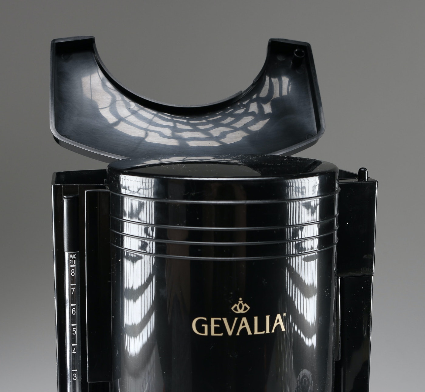 Gevalia Coffee Maker Filter Basket : 8-Cup Automatic Thermal Carafe Coffee Maker by Gevalia : EBTH