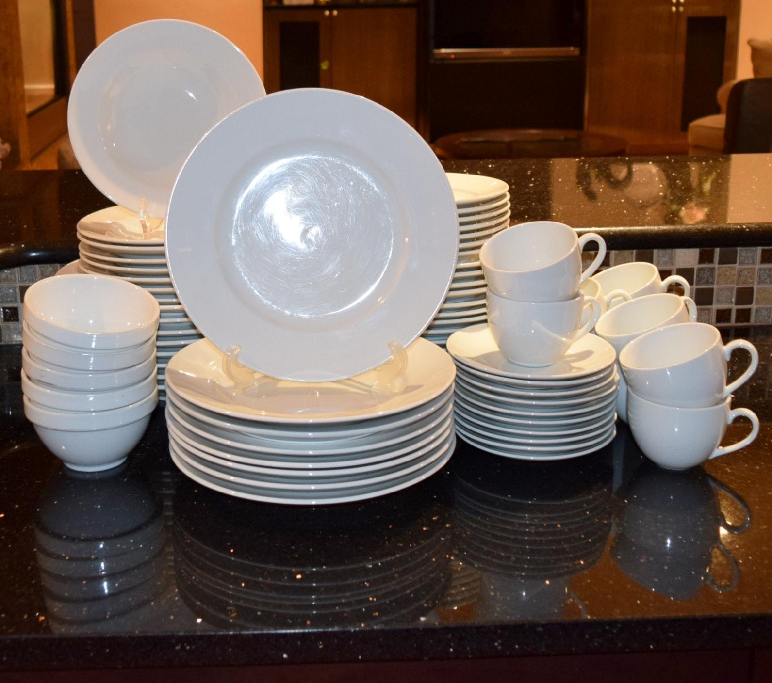 Williams-Sonoma  Brasserie  Dinnerware ... & Williams-Sonoma