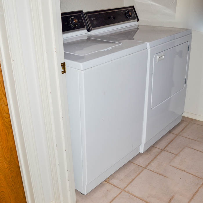 Best Top Loading Washing Machine >> Vintage Maytag Washer and Dryer : EBTH