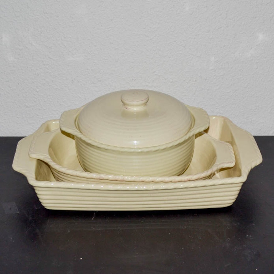 Stoneware Dishes from Roscher & Co. : EBTH