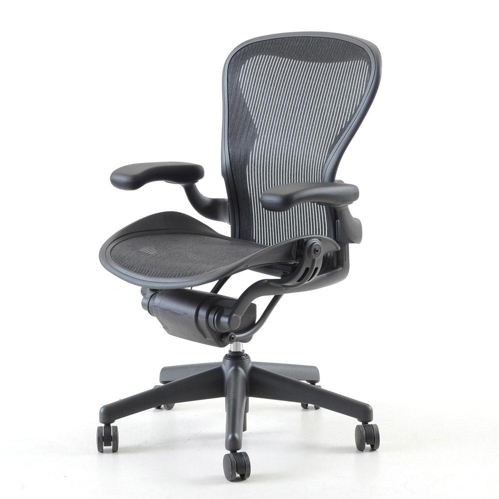 Herman Miller Aeron Office Chair ...