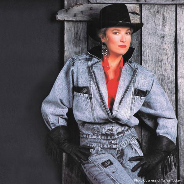 country music icon  tanya tucker nashville  tn   ebth