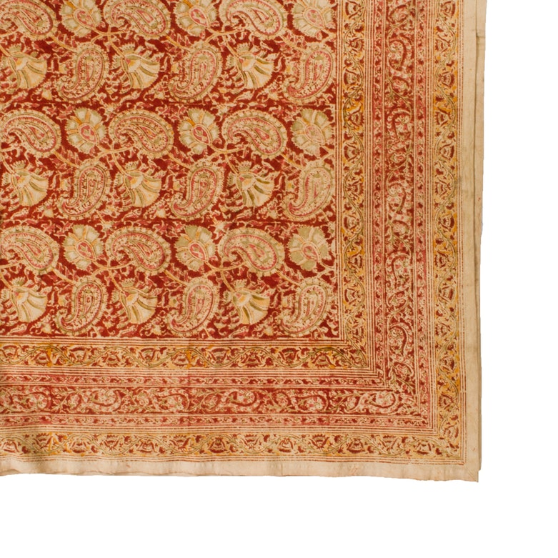 Fabindia Table Cloth