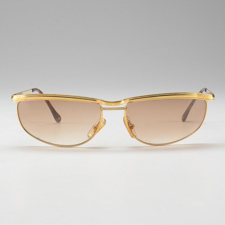 1eea4e8c52016 Vintage Gucci Sunglasses   EBTH