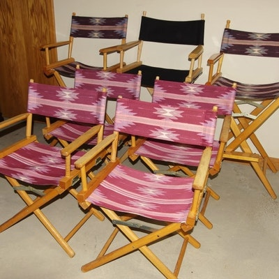 Vintage Chairs, Antique Chairs and Retro Chairs Auction in ...