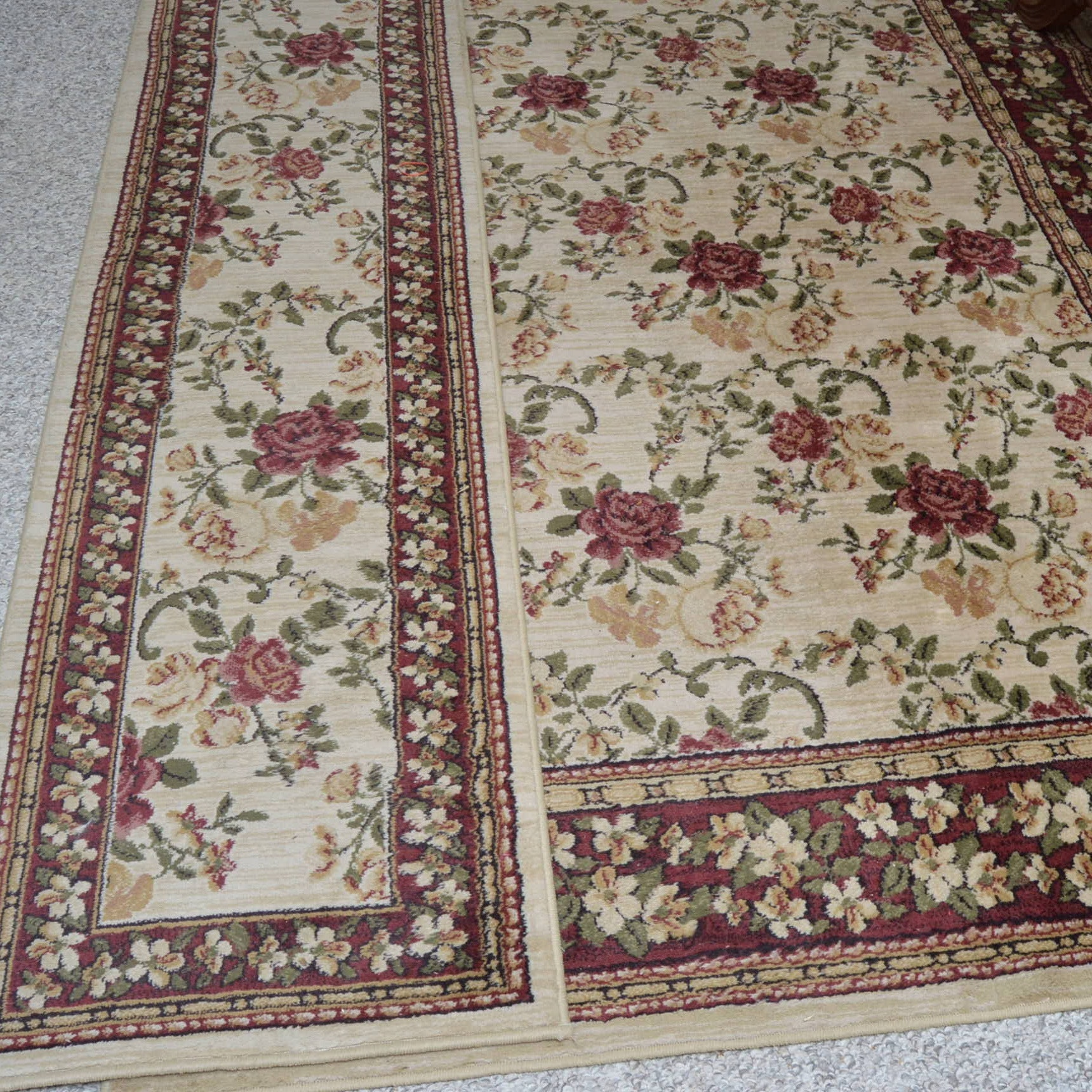 Beaulieu rugs roselawnlutheran pair of matching beaulieu baanklon Choice Image
