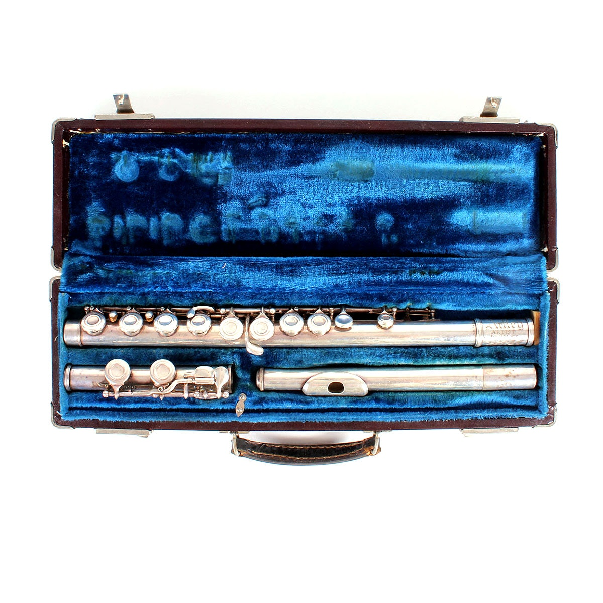 Artley Sterling Flute with Case