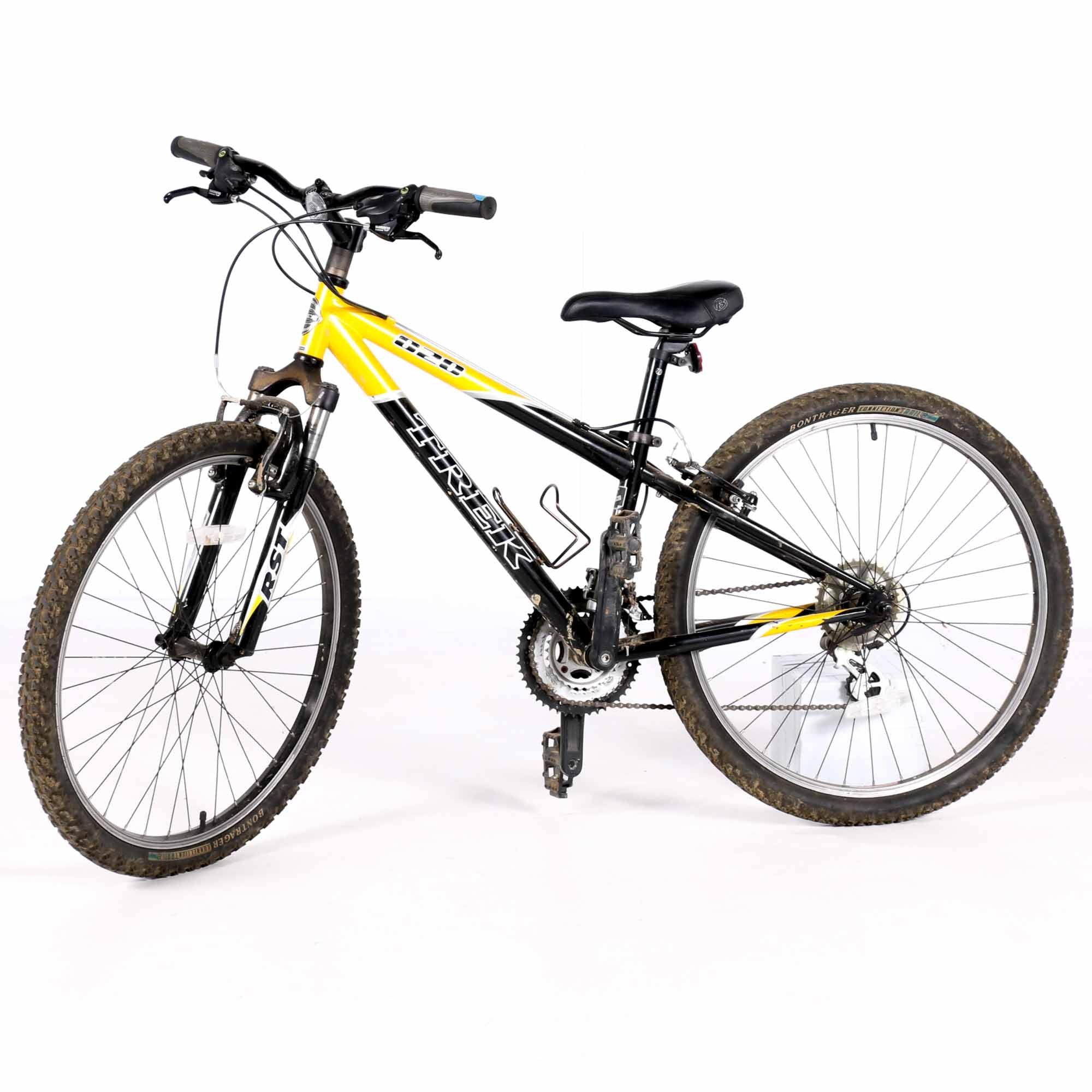 TREK 820 Single Track Series Mountain Bike