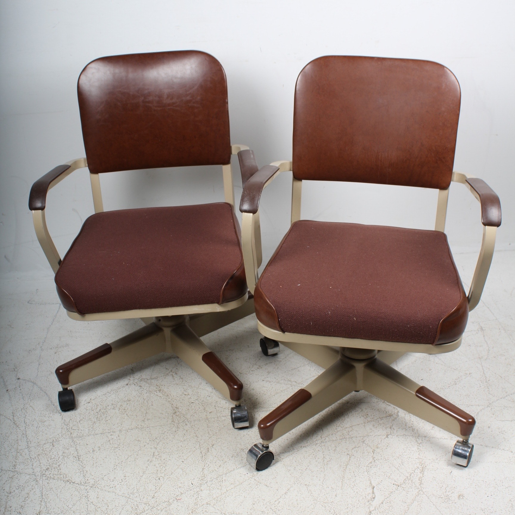 Vintage Desk Chairs