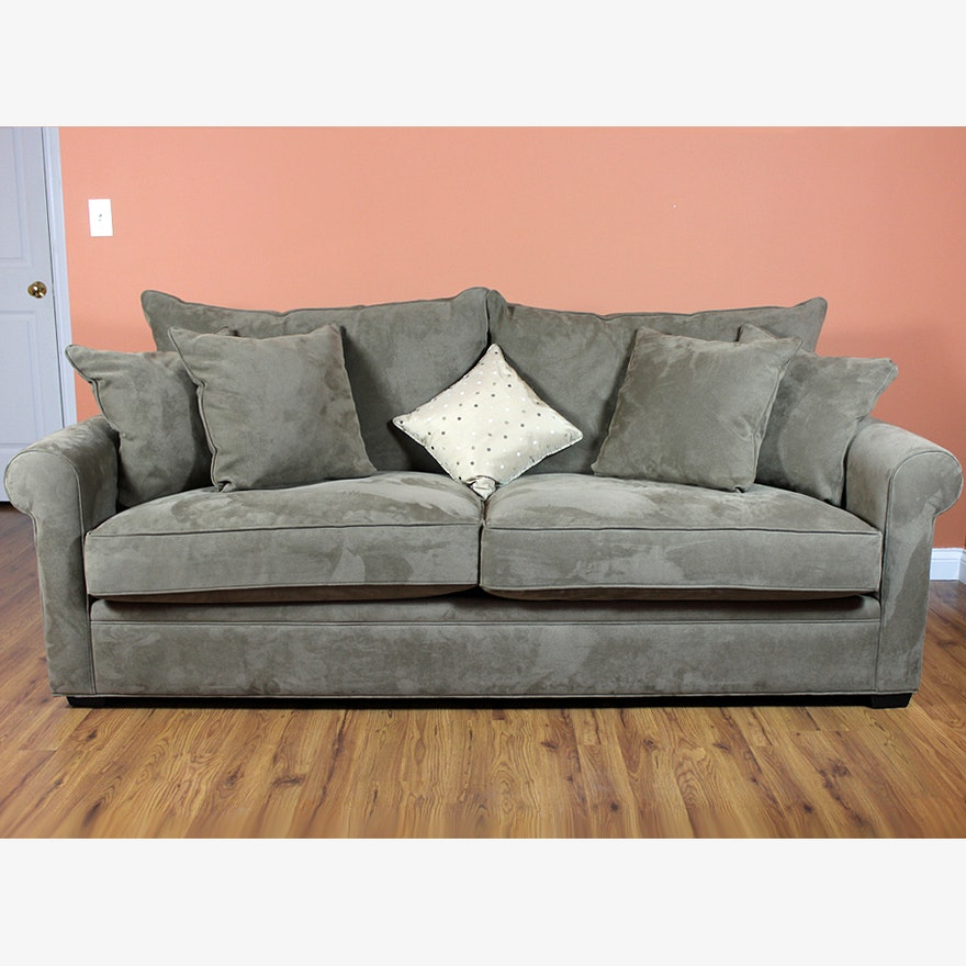 Pleasant Macys Modern Concepts Two Cushion Sofa Download Free Architecture Designs Scobabritishbridgeorg