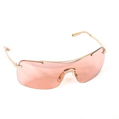 Christian Dior Air 2 Sunglasses
