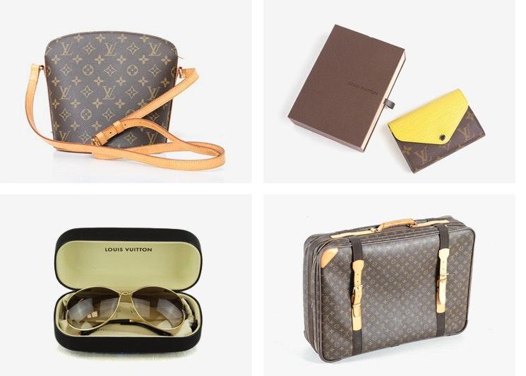 Brand Boutique: Louis Vuitton