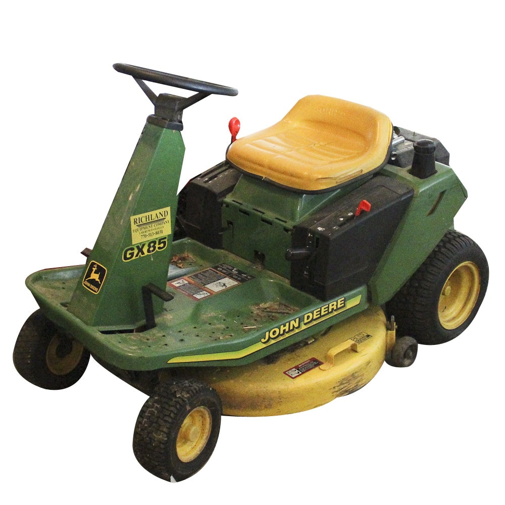 John Deere Gx85 Engine Diagram Trusted Wiring Diagrams Model Riding Lawnmowermodelr72i Need The Assembly Lawn Mower Manual Bagger For 54 Inch