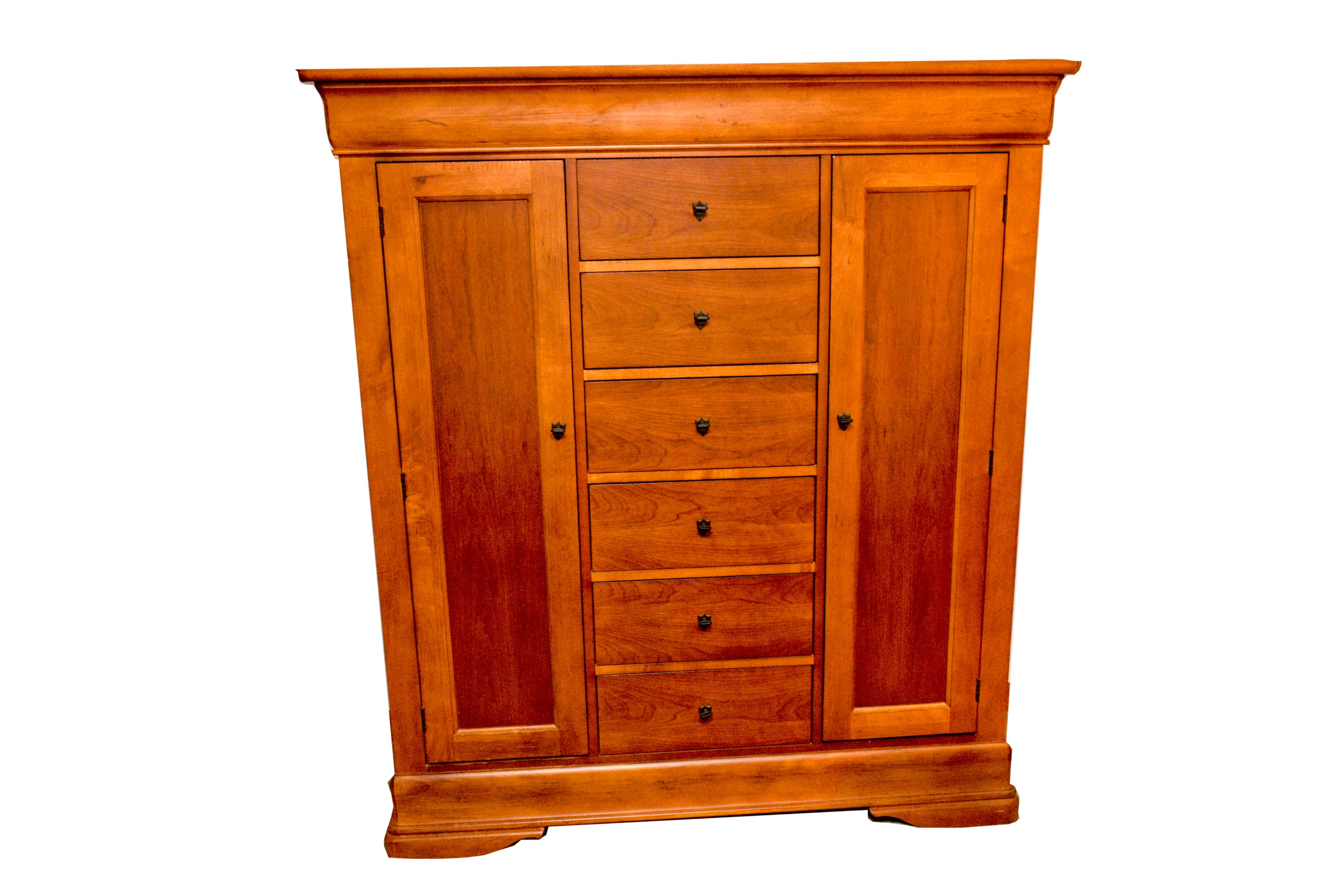 """""""Chateau Philippe"""" Gentleman's Chest"""