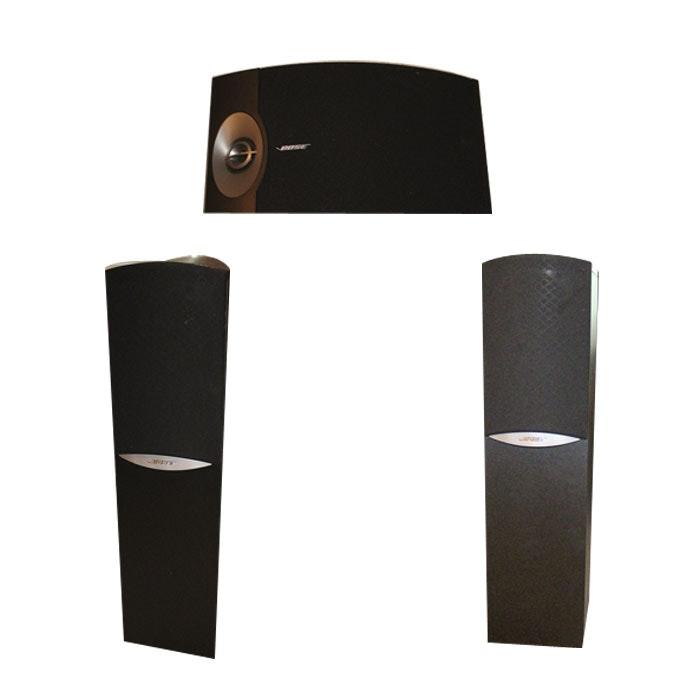 BOSE Surround Sound Speaker Set