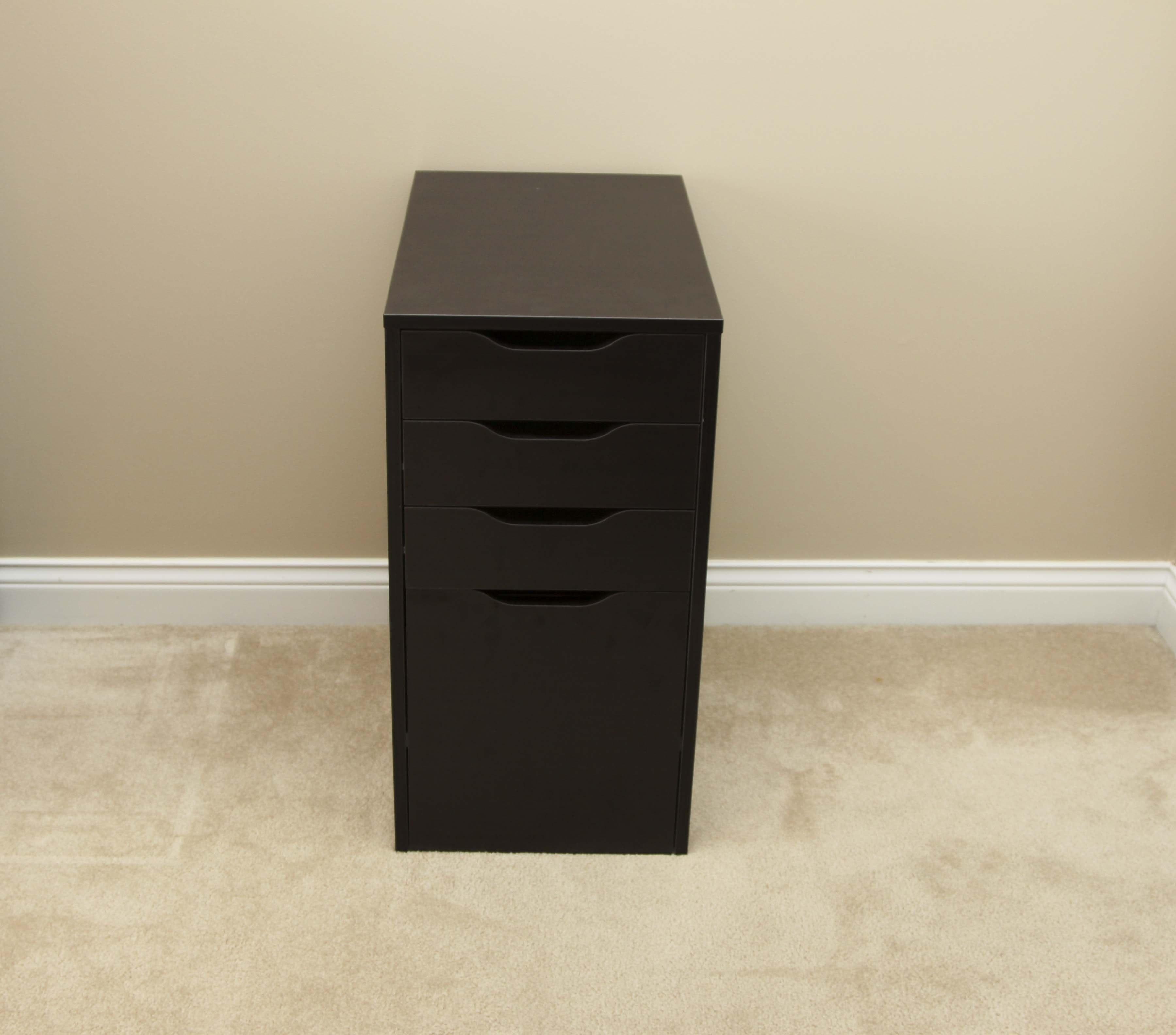 IKEA U0027Alexu0027 File Cabinet ...
