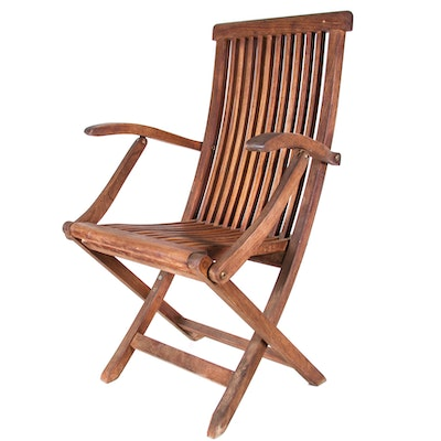 14 smith and hawken teak patio furniture smith and for Smith hawken teak furniture