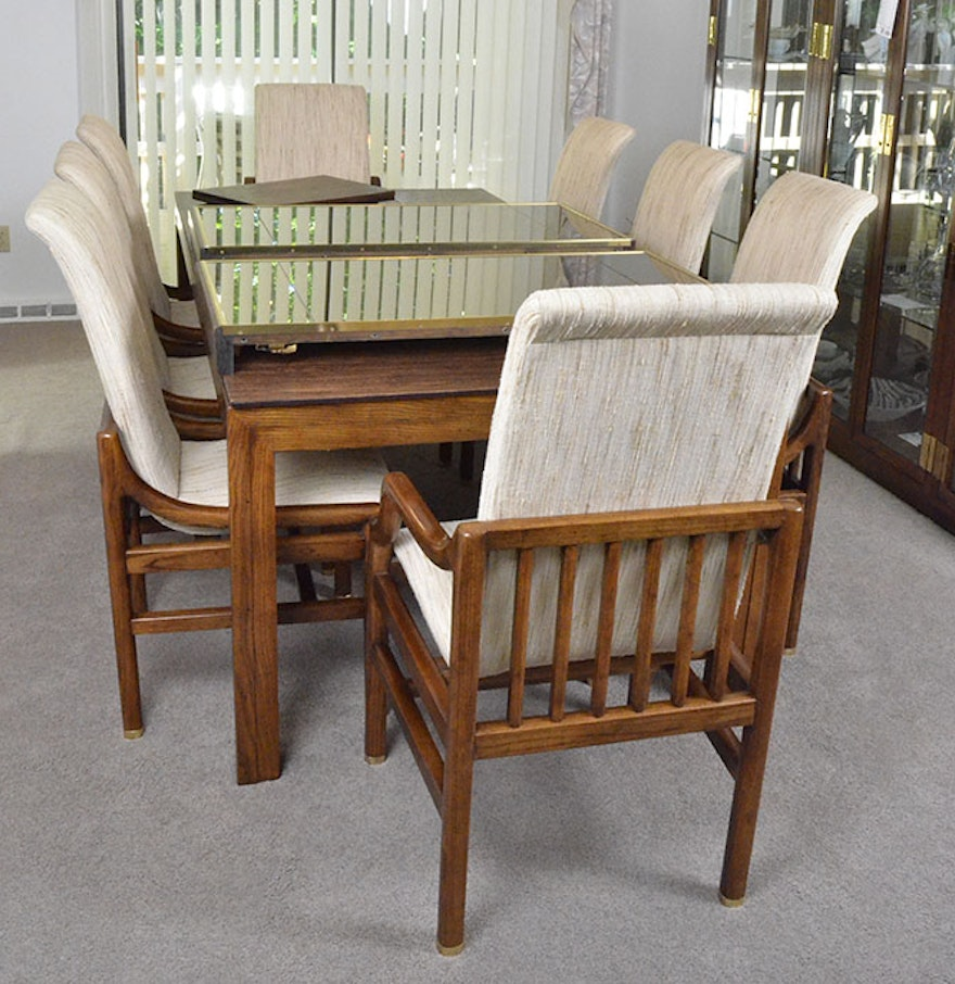 Vintage Henredon Dining Furniture : EBTH