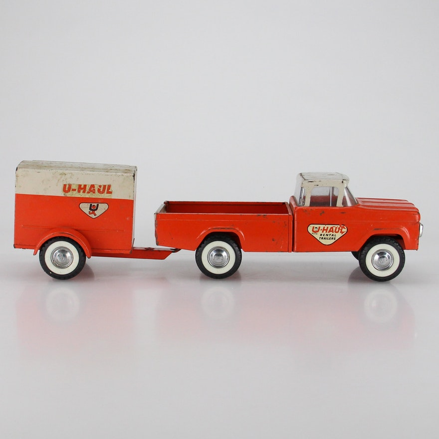 Ford Trucks And Trailers/campers